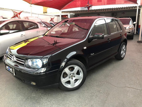 Volkswagen Golf 1.6 Flash Muito Novo!!!
