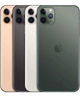 iPhone 11 Pro Max 256gb + 2 Brindes Consultar Pronta Entrega