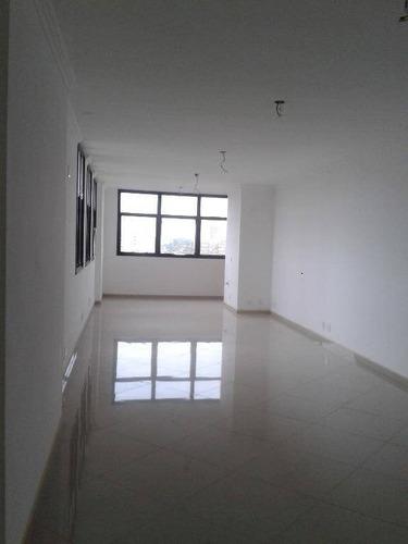 Imagem 1 de 3 de Sala Comercial Para Venda E Locação, Centro, São José Dos Campos. - Sa0155