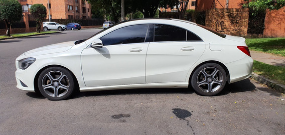 Cla 200 Limited Plus