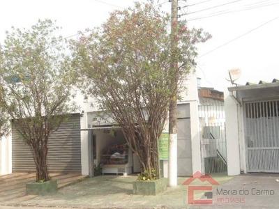 Locação - Casa Recanto Dos Victor / Cotia/sp - 2198