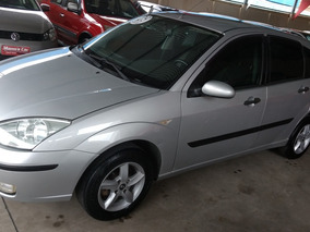 Ford Focus 1.6 Gl Flex 5p 105hp 2009