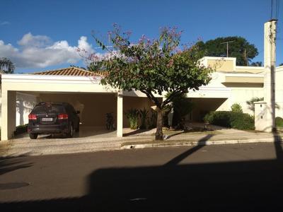 Locação Casa Condomínio Fechado Araçatuba Serra Dourada