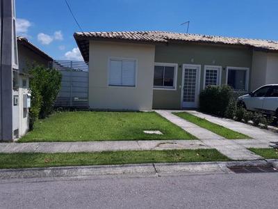 Casa Em Jardim Marcondes, Jacareí/sp De 41m² 2 Quartos À Venda Por R$ 223.000,00 - Ca177758