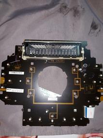 Placa Frontal/ Painel Display Sony Hcd-gtr555