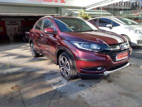 Honda Hr-v Touring 1.8 16v Sohc I-vtec Flexone, Ltz7104