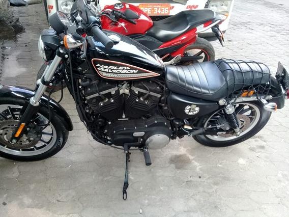 Harley-davidson Harley. 883.r.