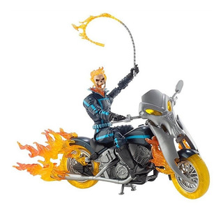 Marvel Legends Ultimate - Ghost Rider Vehicle Pack