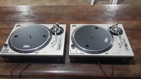 Technics Sl 1200 Mk2
