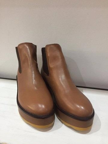 Zapatos Giulia Domna