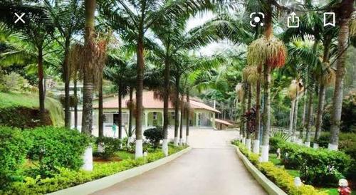 Vendo Hotel Fazenda E Eventos