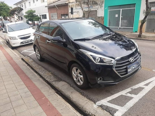 Hyundai Hb20 1.6