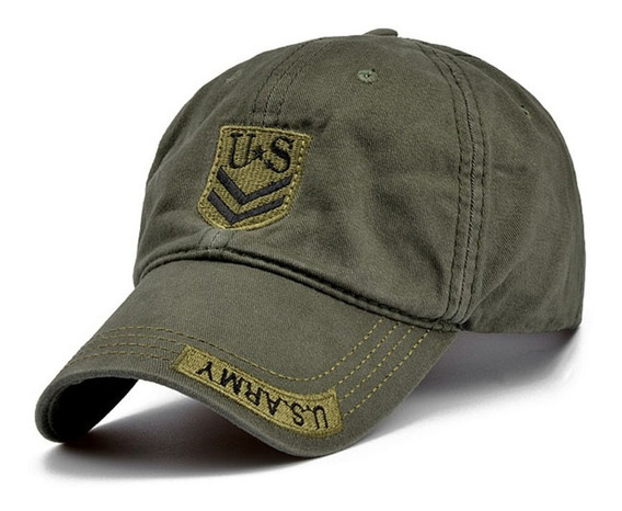 Bone Us U.s. Army Verde Exercito Americano Eua Usa U.s.a.