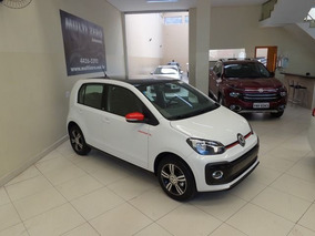 Volkswagen Up! Pepper 1.0 Tsi Total Flex 4