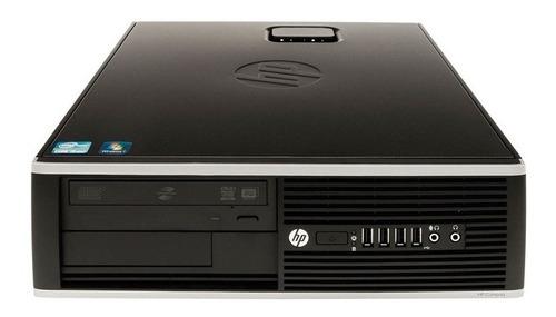 Imagen 1 de 7 de Pc Computadora Equipo Intel Core I3 4gb 1tb Windows Y Más