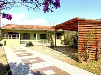 Casa Pinhais - J00121