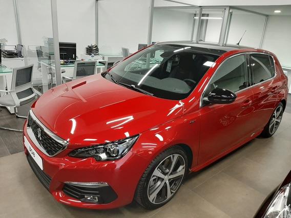 Peugeot 308 1.6 Gt Mt 2020