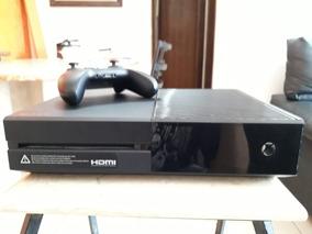 Xbox One 500 Gb Com 1 Controle - Novo - Frete Grátis