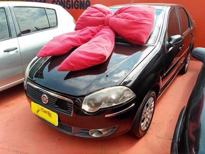 Fiat Siena 1.4 Ano 2010