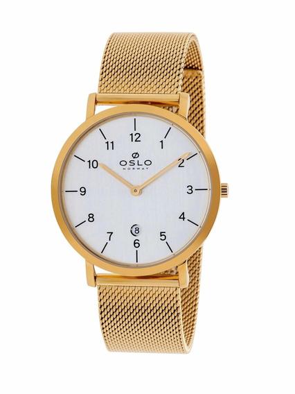 Relógio Oslo Omgsss9u0001 S2kx