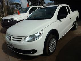 Volkswagen Saveiro $130000 Y Cuotas