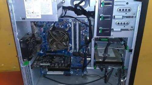 Imagen 1 de 6 de Hp Z220 Workstation I3 3gen 320gb Hdd 8gb Ram Ddr3