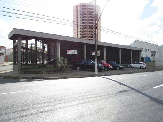 Salão Comercial Para Venda E Locação, Vila Monteiro, Piracicaba - Sl0091. - Sl0091