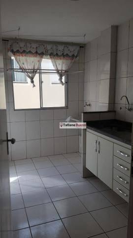 Apartamento Com 3 Dormitórios À Venda, 60 M² Por R$ 240.000,00 - Jardim Satélite - São José Dos Campos/sp - Ap2454
