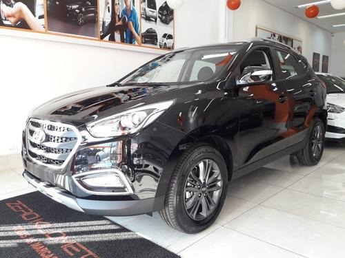 Imagem 1 de 11 de Hyundai Ix35 2.0 Gl (aut) 2021/2022