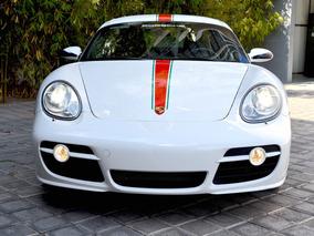 Porsche Cayman 3.4 S At