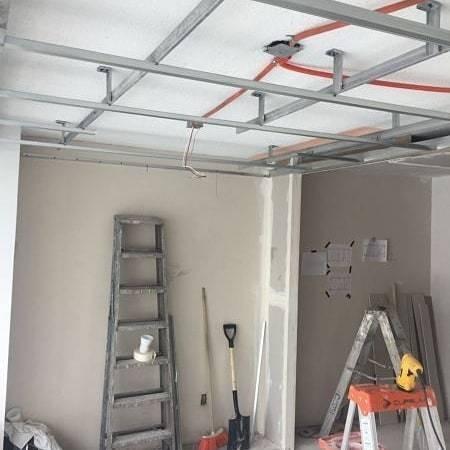 Stop Forros E Divisórias De Drywall