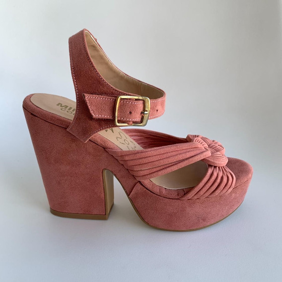 Zapatos - Zapatilla Cruzada - Deboga Shoes