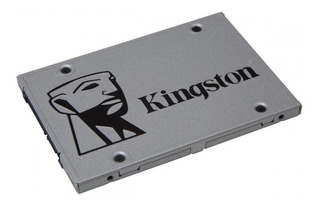 Disco De Estado Solido 960gb Kingston Ssd