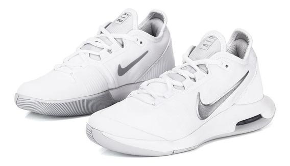 Tênis Nike Air Max Willcard Hc Feminino Branco Novo