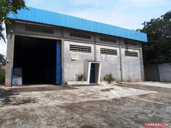 Galpon En Venta Paracotos Mg 19-5339 Mgimenez 0412-2390171