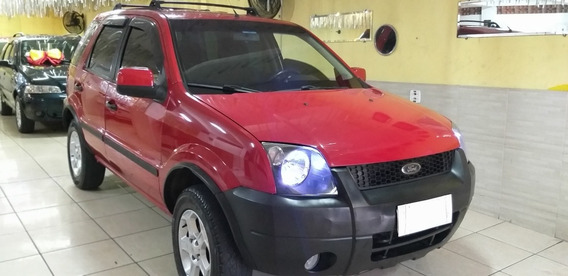 Ford Ecosport 1.6 Xls Flex 5p 2007