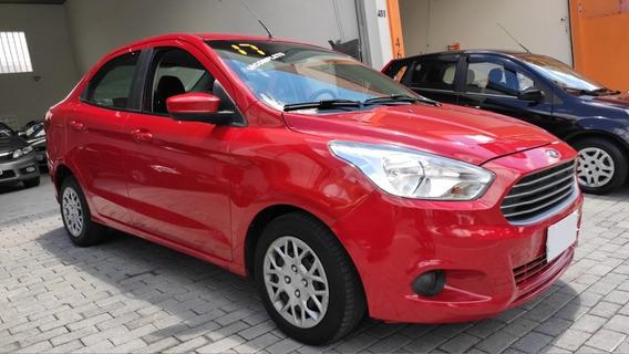 Ford Ka 1.5 Sel Flex 4p 2017