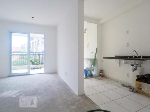 Apartamento À Venda - Cambuci, 2 Quartos,  59 - S893017580