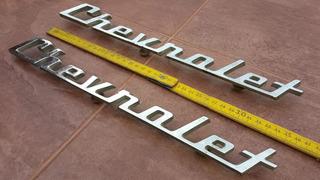 Chevrolet Insignia Antigua
