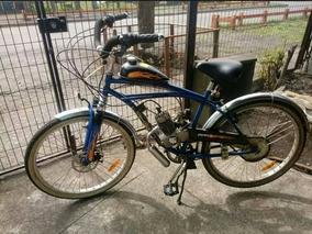 Otras Marcas Bicicleta A Motor Ooo