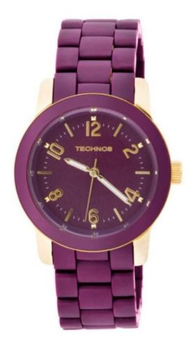 Relógio Technos Feminino Fashion Trend 2036bp/4g