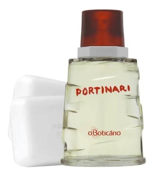 Colônia Portinari + Sabonete