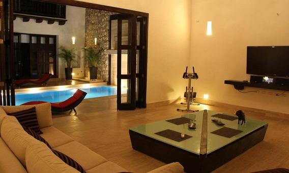 Venta De Hotel En Cartagena Getsemani