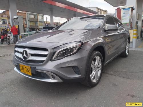 Mercedez Benz Gla 200
