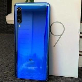 Xiaomi Mi 9 + Amazfit Bep