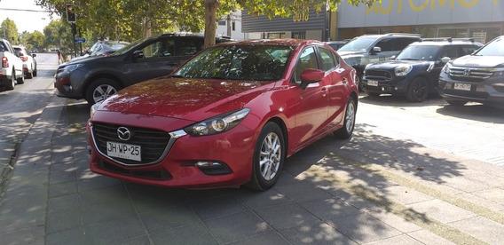 Mazda New 3 1.6 2017