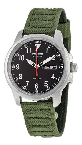 Reloj Citizen Eco-drive Bm8180-03e Hombre