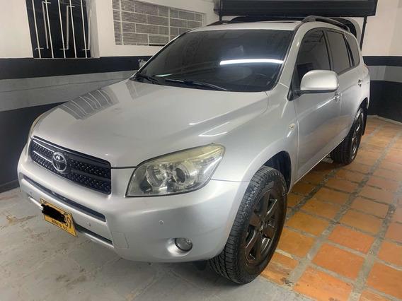 Toyota Rav4 Dlx 2.4 4wd