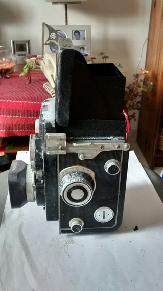 Máquinas Fotográficas Muito Antigas