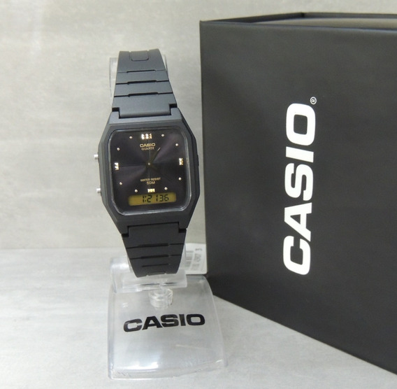 Relógio Casio - Modelo Aw-48he-1avdf (nf/garantia)